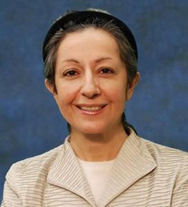 Dr. Holma Bahrami
