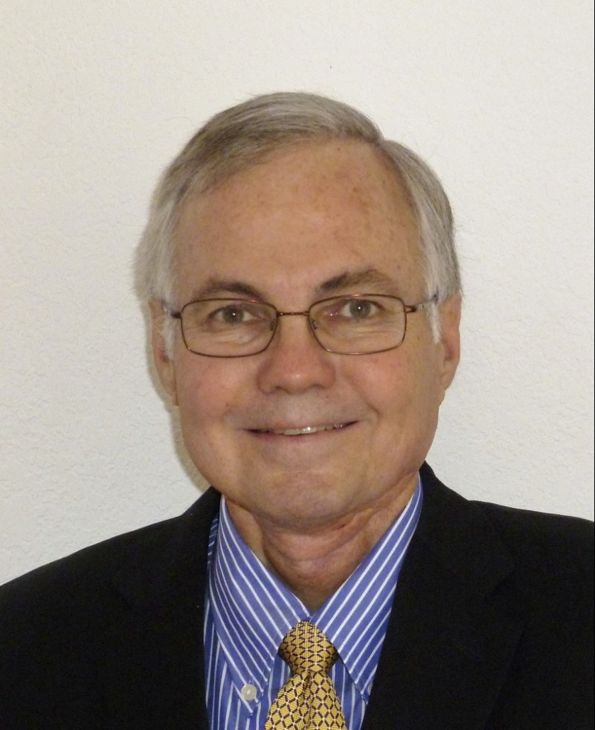 Colin R. Campbell