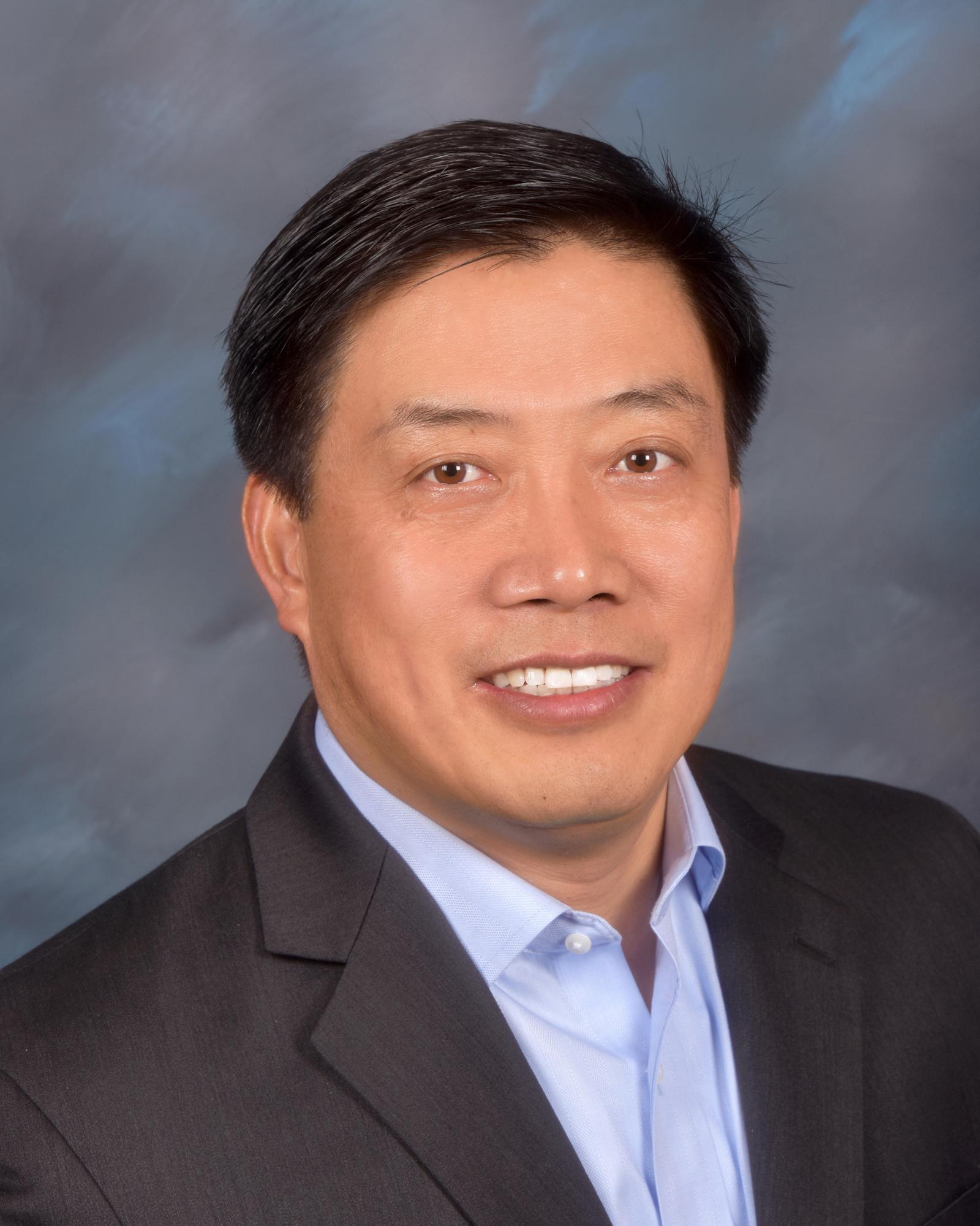 Dr. Hong Q. Hou