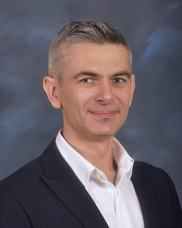 Csaba Sverha